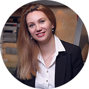 Наталья Зацепина