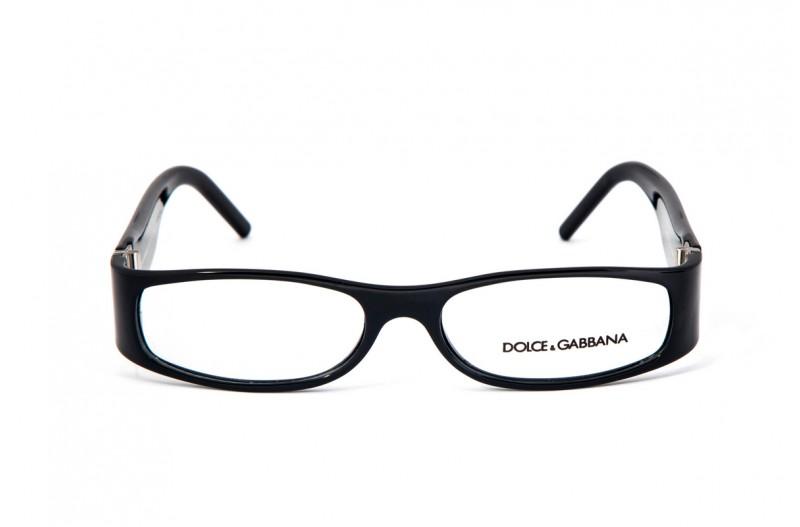 Оправа DOLCE &GABBANA 00144 black