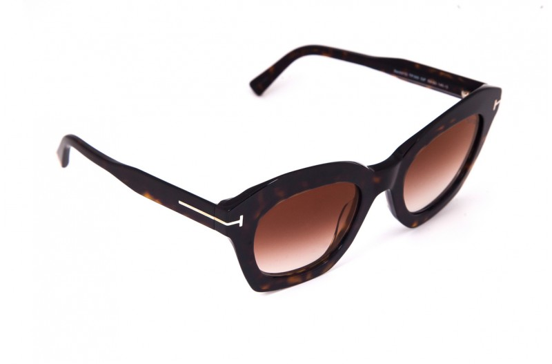 Солнцезащитные очки TOM FORD 689 52F
