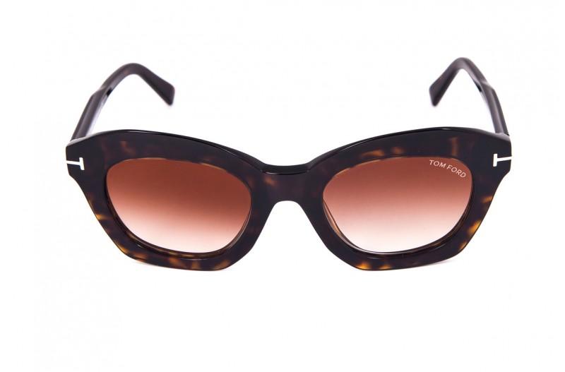 Солнцезащитные очки TOM FORD 01741-52/52F