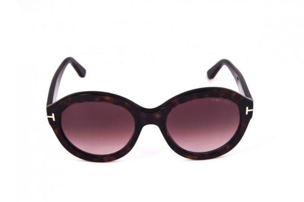 Солнцезащитные очки TOM FORD 01749 52Т