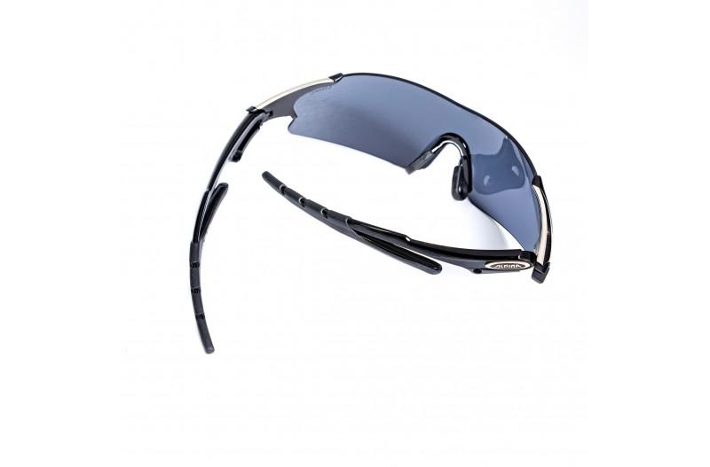 Спортивные очки ALPINA DARKTSITE-SHIELD 8328 431