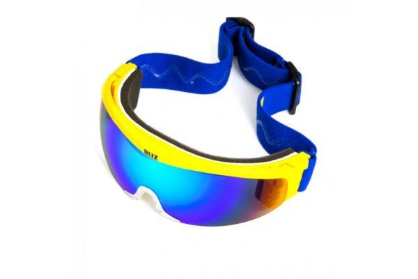 Спортивные очки BLIZ PROFLIP yellow