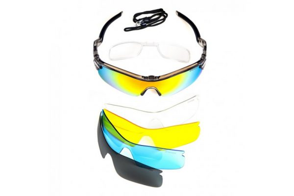 Спортивные очки BRENDA L002 C1