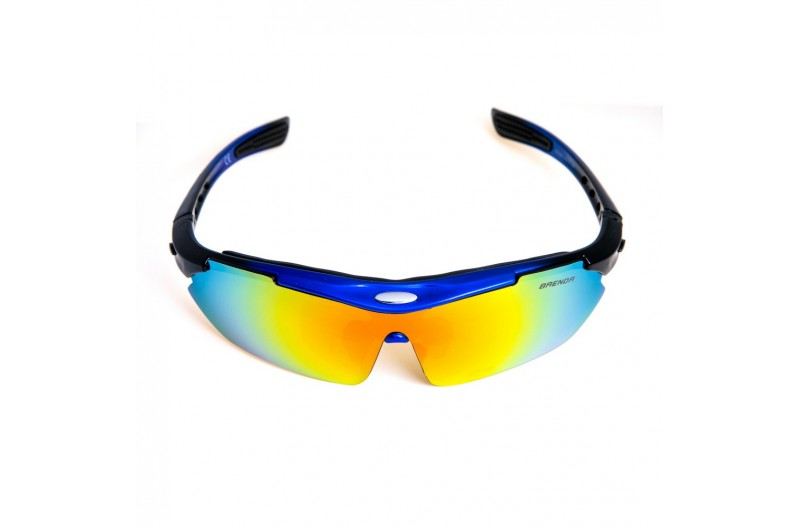 Спортивные очки BRENDA L089 C2