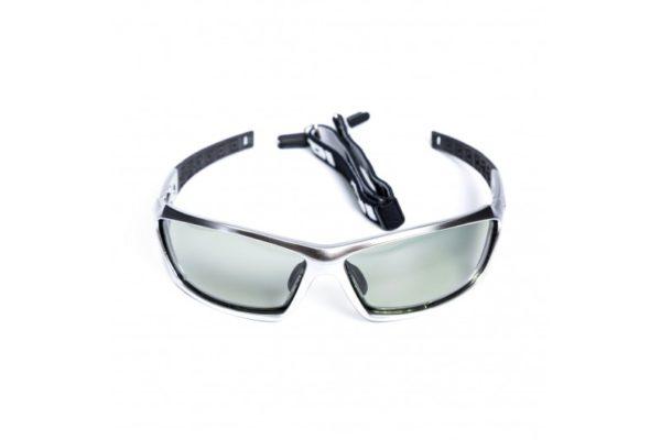 Спортивные очки DEMETZ RELETE chrome
