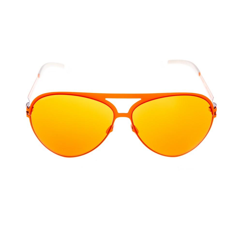 Солнцезащитные очки MYKITA SEPP F55 ORANGE