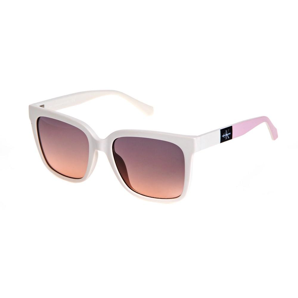 Солнцезащитные очки CALVIN KLEIN CKJ21617 100