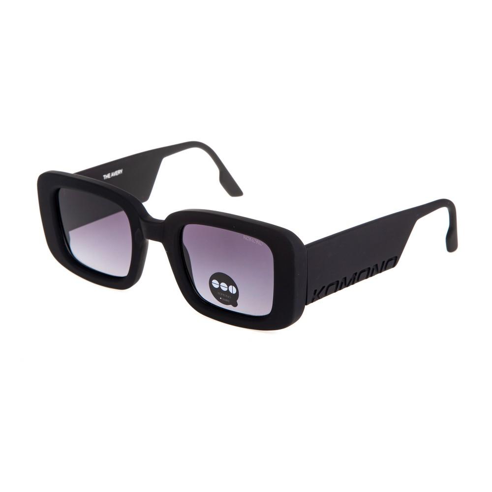 Солнцезащитные очки KOMONO AVERY CARBON