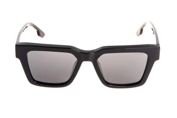 Солнцезащитные очки KOMONO BOB BLACK