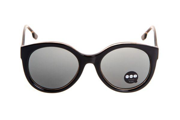 Солнцезащитные очки KOMONO ELLIS BLACK TORTOISE