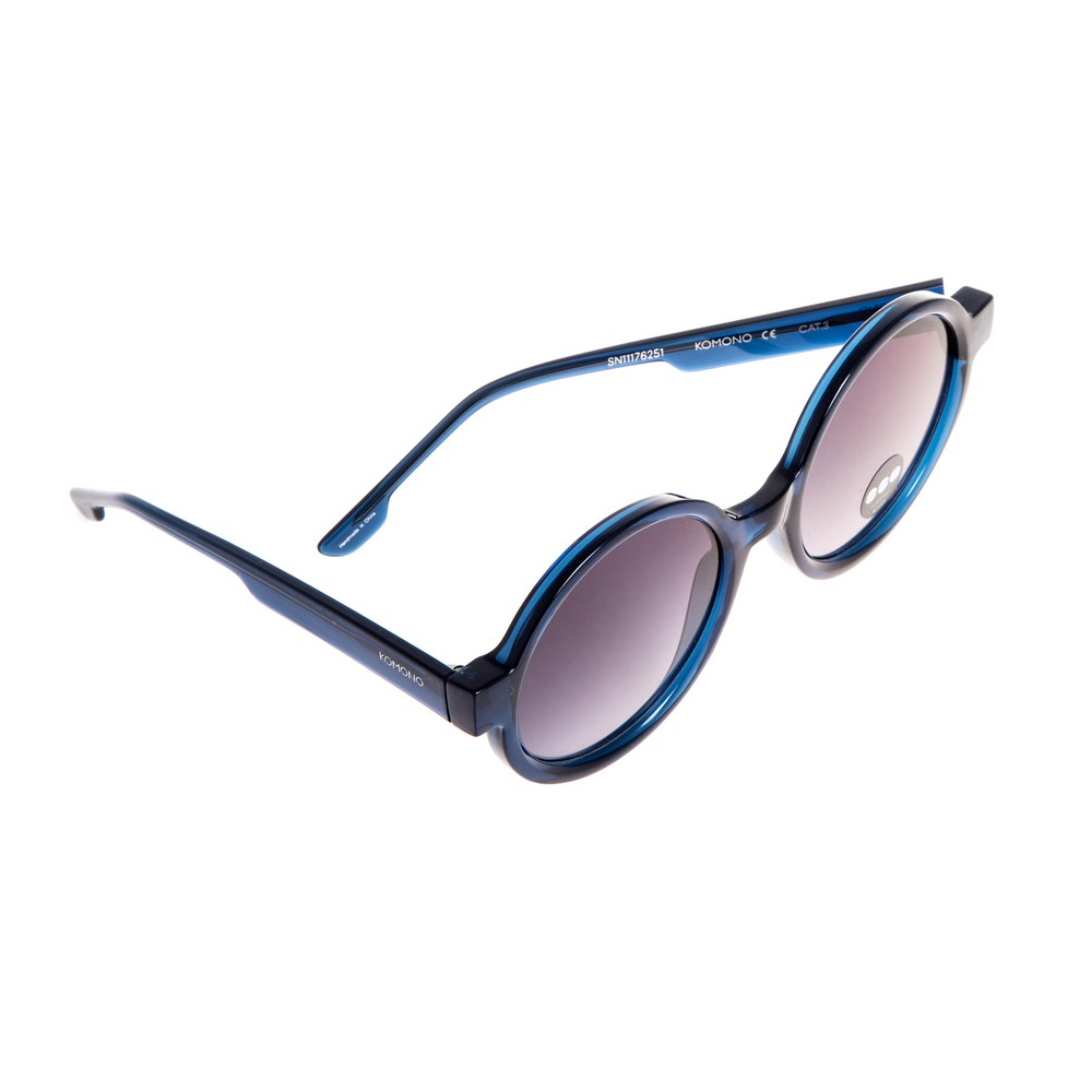 Солнцезащитные очки KOMONO JANIS NAVY