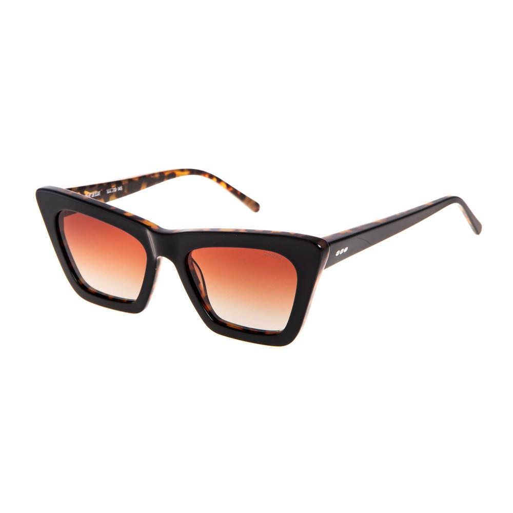 Солнцезащитные очки KOMONO JESSIE BLACK TORTOISE