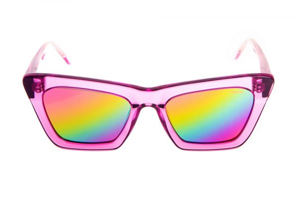 Солнцезащитные очки KOMONO JESSIE DIRTY PINK