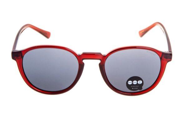 Солнцезащитные очки KOMONO LIAM BURGUNDY