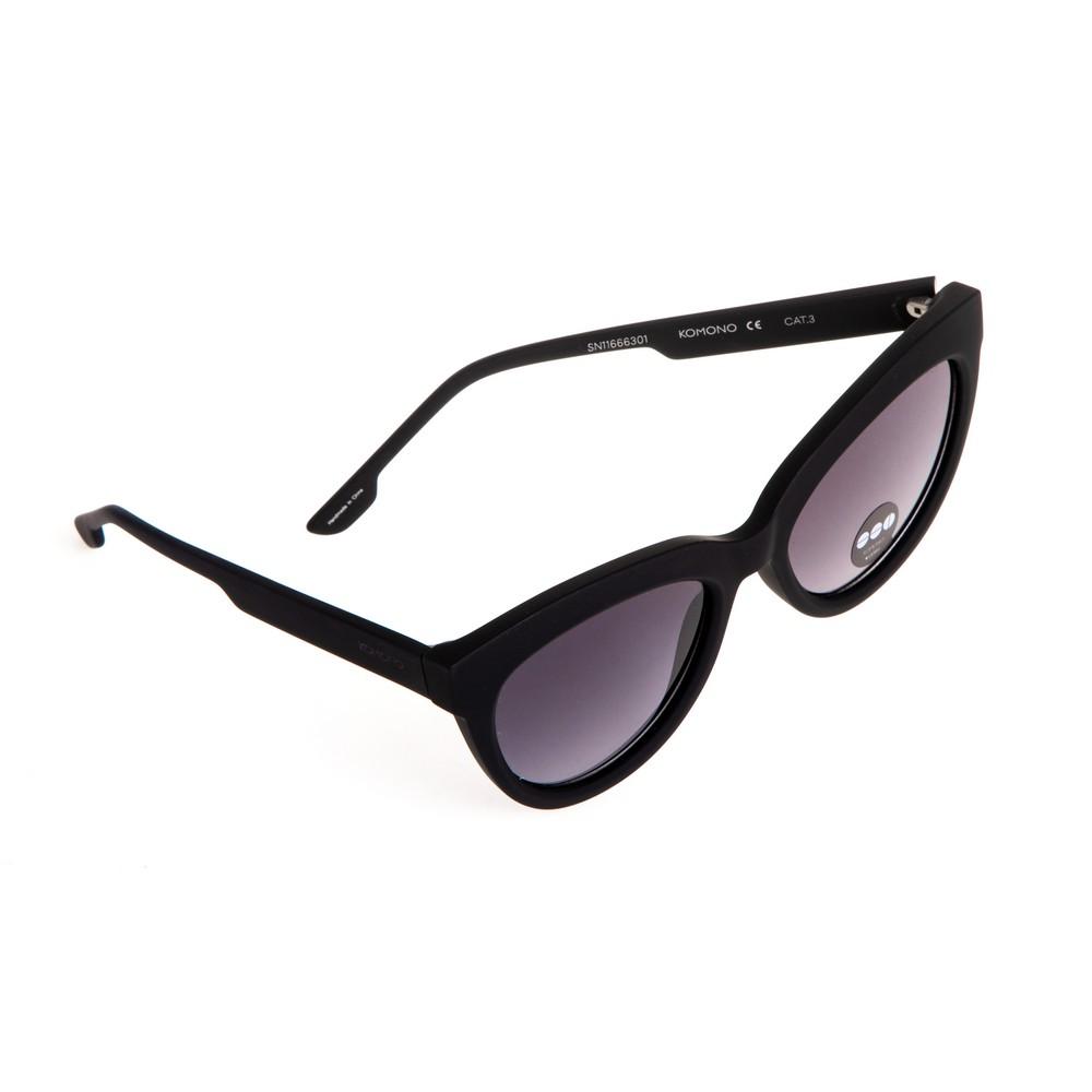 Солнцезащитные очки KOMONO LIZ CARBON