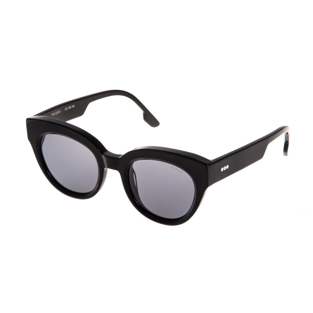 Солнцезащитные очки KOMONO LUCILIE ALL BLACK