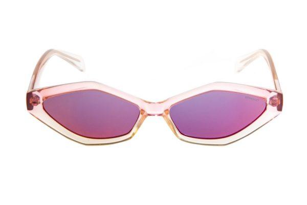 Солнцезащитные очки KOMONO ELI DEEP PURPLE