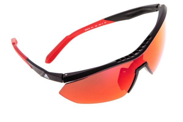Спортивные очки ADIDAS SP 0016 01L