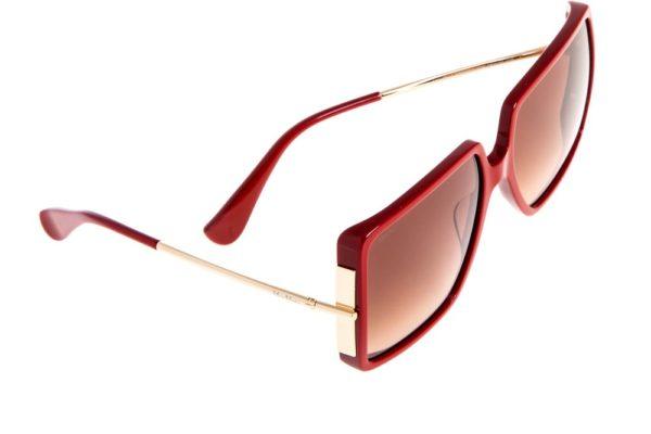 Солнцезащитные очки MAX MARA MM 0003 66F