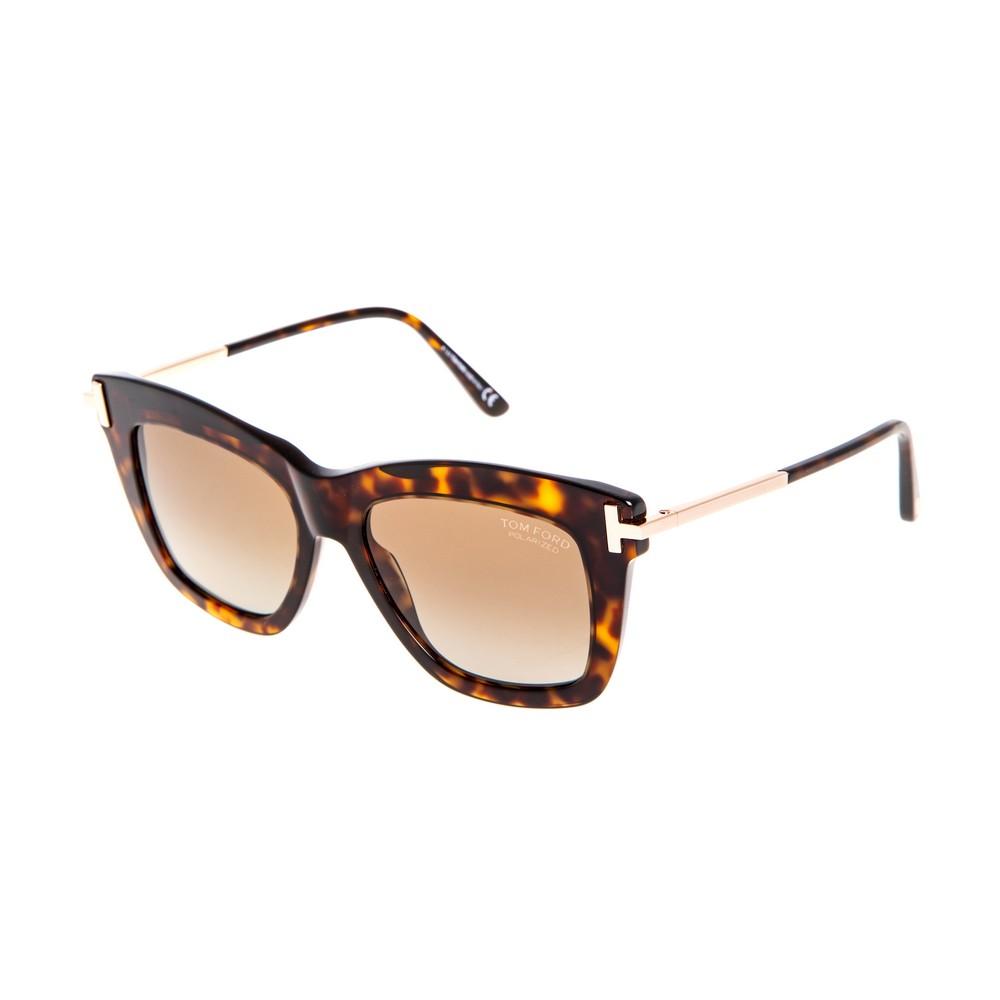 Солнцезащитные очки TOM FORD 822 52H