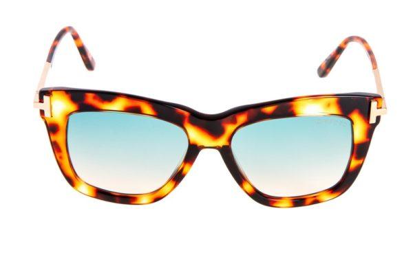 Солнцезащитные очки TOM FORD 822 55P