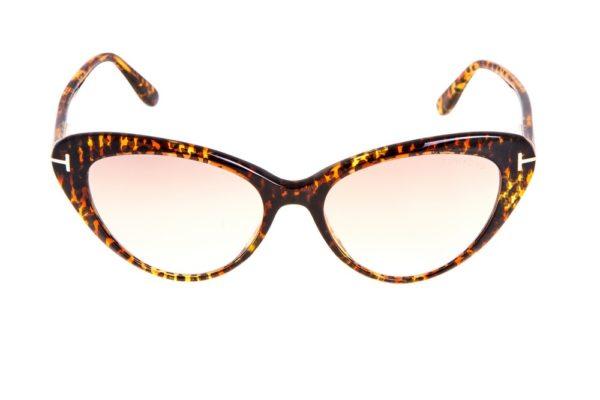 Солнцезащитные очки WEB 0302 02B
