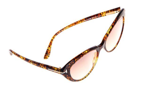 Солнцезащитные очки TOM FORD 869 52F